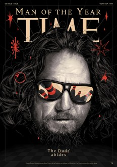 MAN OF THE YEAR TIME on Inspirationde
