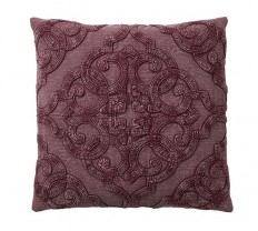 Drew Embroidered Pillow Covers | Pottery Barn