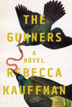 The Gunners by Rebecca Kauffman on Inspirationde