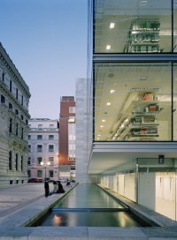 Architecture Photography: Biscay Statutory Library / IMB Arquitectos - Biscay Statutory Library / IMB Arquitectos (173259) - ArchDaily