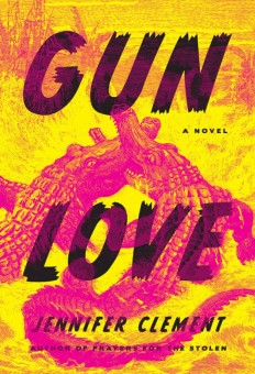 Gun Love by Jennifer Clement on Inspirationde