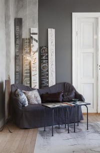 A lovely Swedish home   Let me be inspired - Interior Design, Interior Decorating Ideas, Architecture