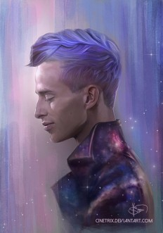 Adam Rippon by cinetrix on Inspirationde