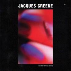 Jacques Greene - Phantom Vibrate Remixes. LuckyMe.