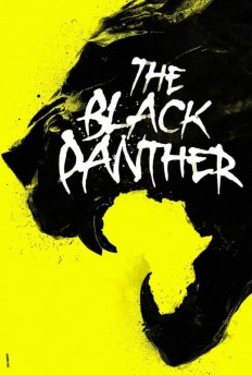 Black Panther by Daniel Norris on Inspirationde