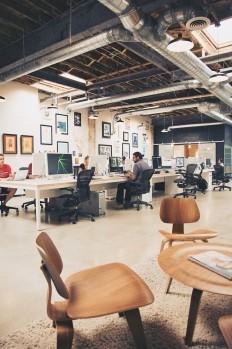 welikesmall studio space on Inspirationde