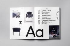 Sørensen Brand book : Studio C - Formagramma