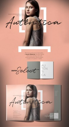 Launch of ZummSelect Magazine on Inspirationde