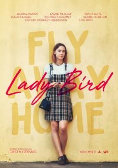 Lady Bird on Inspirationde