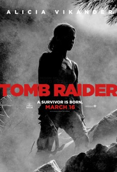 Tomb Raider (2018) on Inspirationde