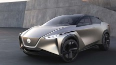 Nissan to show three electric vehicles at Auto China 2018
