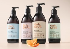 Only Good — The Dieline | Packaging & Branding Design & Innovation News