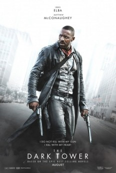 The Dark Tower on Inspirationde