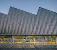 Villacelama Multisport Pavilion / QUIRÓS PRESA on Inspirationde