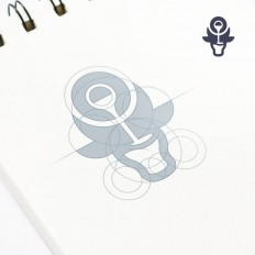 Culture milk (concept logo) by Ivan Krivenko on Inspirationde