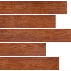 Millboard Jarrah Squared Edging - Decking Ltd