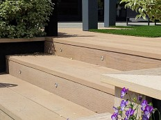 Millboard Fascia – (Colour Option) – QTD Ltd | Hardwood Decking | Cladding | ThermoWood Decking Berkshire