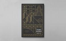 Fort Point   MIRADOR