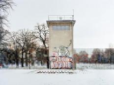 Diane Meyer: Berlin