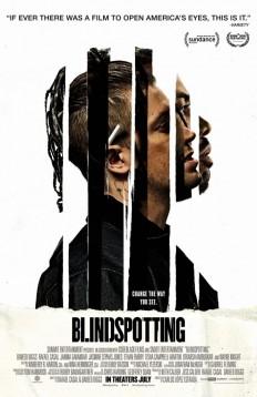 BLINDSPOTTING MOVIE Poster on Inspirationde
