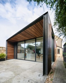 Lode House in South East England by Henry Goss Architects on Inspirationde