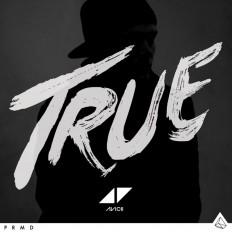 True Avicii Album Cover on Inspirationde