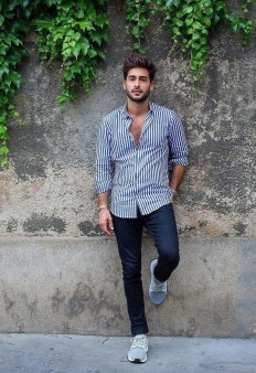 43 Casual Men Outfits For 2018 on Inspirationde