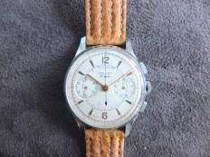 Poljot, Strela Schaltradchronograph | eBay