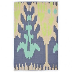 Liora Manne Playa Ikat Indoor/Outdoor Rug - Bed Bath & Beyond
