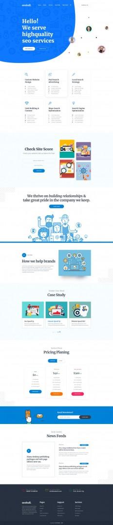 Seohub – Startup & Agency on Inspirationde