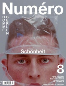 Numero Homme Berlin on Inspirationde