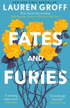 Fates and Furies By Lauren Groff on Inspirationde