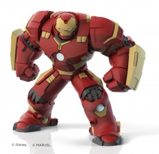 ArtStation - Hulkbuster - Disney Infinity 3.0 - Toy Sculpt, Ian Jacobs