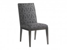 Carrera Vantage Upholstered Side Chair | Lexington Home Brands