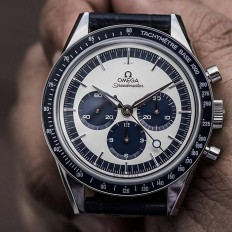 Panda Omega Speedmaster on Inspirationde