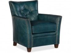 Hooker Furniture Living Room Conner Club Chair CC503-039