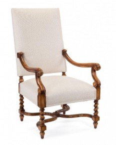 Library Chair - Accent Chairs - Chairs - Seating - Furniture