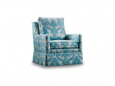 Gideon Swivel Chair - Living Room Chairs - Chairs - Seating - Furniture
