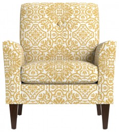 Adrian Arm Chair - Contemporary - Armchairs And Accent Chairs - by Handy Living