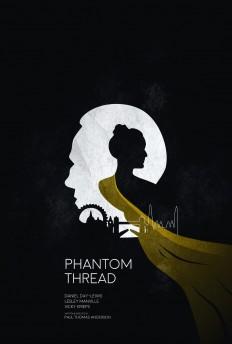 Phantom Thread on Inspirationde