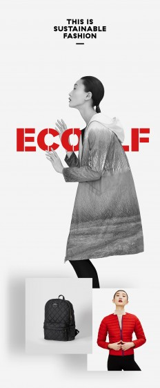 Ecoalf. Digital Product on Inspirationde