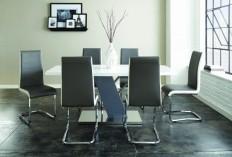 Nevada Dining Set   Universal Industries - Furniture Wholesaler in Las Vegas