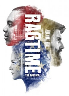 RAGTIME THE MUSICAL on Inspirationde