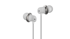 Ceramic Earbuds on