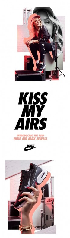 Nike Air Max Jewell on Inspirationde