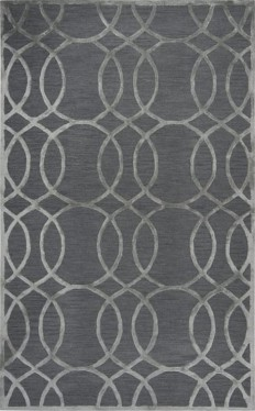 ME313A Rug from Monroe by Rizzy | PlushRugs.com