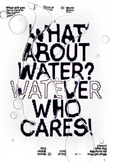 What about water? on Inspirationde