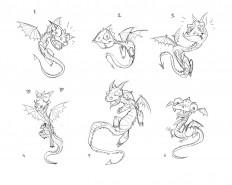 ArtStation - Kingdoms & Monsters 2, Ilya Bondarenko