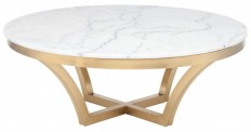 Nuevo Aurora Coffee Table & Reviews | Wayfair