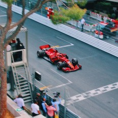 Took some of the best pics I've ever captured in my entire life at the race today. : formula1